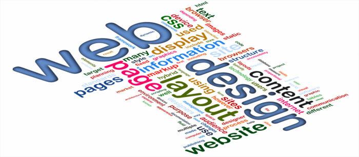 Webhosting und Webdesign